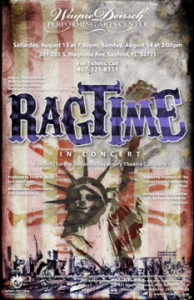 eventPoster_201108 Ragtime