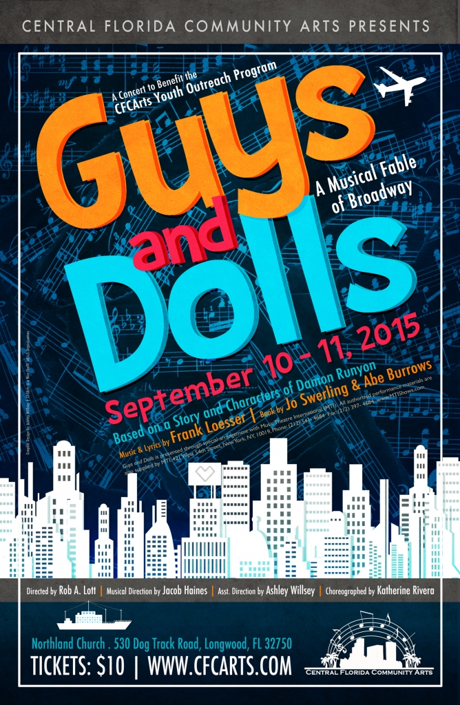 Guys and Dolls NEW - Night B sm