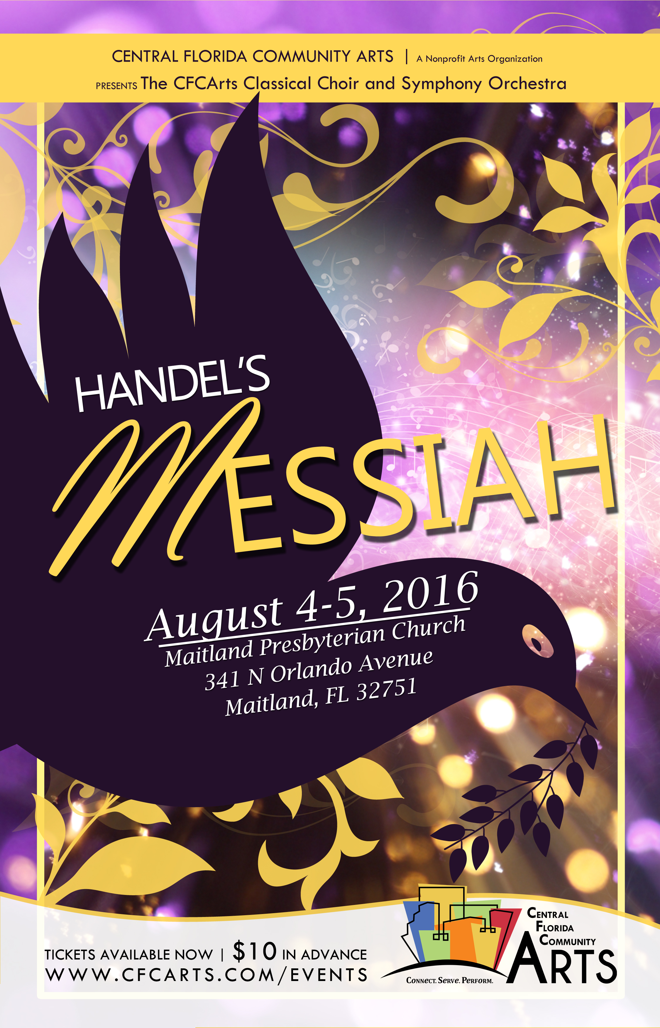 CFCArts_Messiah_Poster